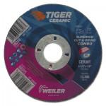 Weiler 58315 Tiger Ceramic Combo Wheels