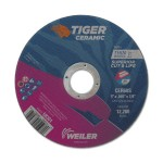 Weiler 58345 Tiger Ceramic Cutting Wheels