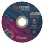 Weiler 58300 Tiger Ceramic Cutting Wheels