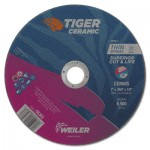 Weiler 58303 Tiger Ceramic Cutting Wheels