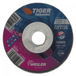 Weiler 58306 Tiger Ceramic Cutting Wheels