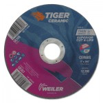 Weiler 58307 Tiger Ceramic Cutting Wheels