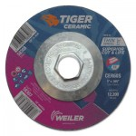 Weiler 58308 Tiger Ceramic Cutting Wheels