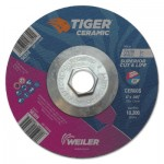 Weiler 58310 Tiger Ceramic Cutting Wheels