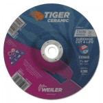 Weiler 58311 Tiger Ceramic Cutting Wheels