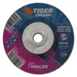 Tiger Ceramic Grinding Wheels