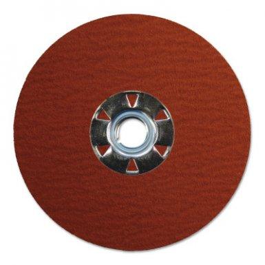 Weiler 69883 Tiger Ceramic Resin Fiber Discs