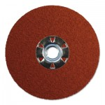 Tiger Ceramic Resin Fiber Discs