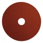 Weiler 69860 Tiger Ceramic Resin Fiber Discs
