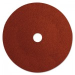 Weiler 69864 Tiger Ceramic Resin Fiber Discs