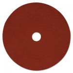 Weiler 69868 Tiger Ceramic Resin Fiber Discs