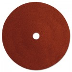 Weiler 69872 Tiger Ceramic Resin Fiber Discs