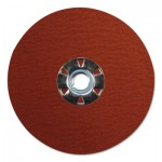 Weiler 69891 Tiger Ceramic Resin Fiber Discs