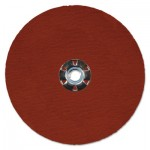 Weiler 69898 Tiger Ceramic Resin Fiber Discs