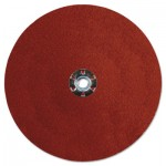Weiler 69901 Tiger Ceramic Resin Fiber Discs