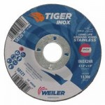 Tiger Inox Grinding Wheels