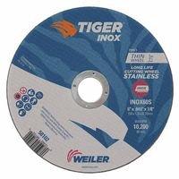 Weiler 58102 Tiger Inox Thin Cutting Wheels