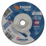 Weiler 58109 Tiger Inox Thin Cutting Wheels