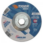 Weiler 58113 Tiger Inox Thin Cutting Wheels
