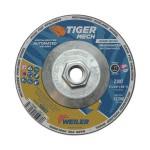 Weiler 58067 Tiger Mech Pipeliner Wheel