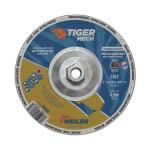 Weiler 58068 Tiger Mech Pipeliner Wheel