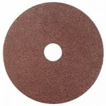 Weiler 59492 Tiger Resin Fiber Discs
