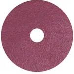 Weiler 59501 Tiger Resin Fiber Discs