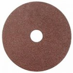 Weiler 59506 Tiger Resin Fiber Discs