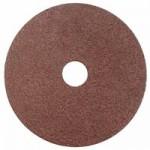 Weiler 59507 Tiger Resin Fiber Discs