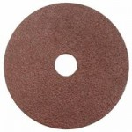 Weiler 59509 Tiger Resin Fiber Discs
