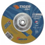 Tiger Roughneck Combo Wheels