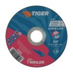 Weiler 57021 Tiger Thin Cutting Wheels