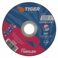 Weiler 57020 Tiger Thin Cutting Wheels