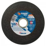 Weiler 58131 Tiger Ultracut Thin Cutting Wheels