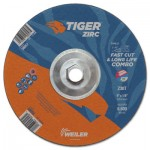 Tiger Zirc Combo Wheels