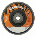 Weiler 50014 Trimmable Tiger Flap Discs