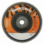 Weiler 50016 Trimmable Tiger Flap Discs