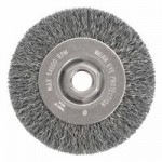 Weiler 36007 Vortec Pro Crimped Wire Wheels