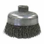 Weiler 36037 Vortec Pro Crimped Wire Cup Brushes