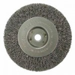 Weiler 36062 Vortec Pro Crimped Wire Wheels