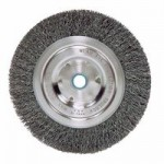 Weiler 36063 Vortec Pro Crimped Wire Wheels