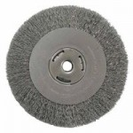 Weiler 36065 Vortec Pro Crimped Wire Wheels