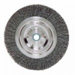 Weiler 36200 Vortec Pro Crimped Wire Wheels