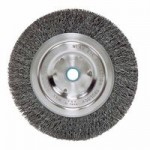 Weiler 36201 Vortec Pro Crimped Wire Wheels