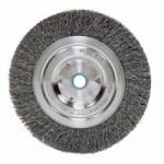 Weiler 36203 Vortec Pro Crimped Wire Wheels