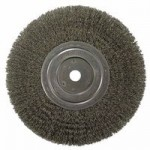 Weiler 36206 Vortec Pro Crimped Wire Wheels