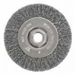 Weiler 36207 Vortec Pro Crimped Wire Wheels
