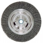 Weiler 36262 Vortec Pro Crimped Wire Wheels