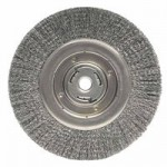 Weiler 36265 Vortec Pro Crimped Wire Wheels