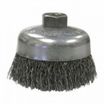 Weiler 36070 Vortec Pro Knot Wire Cup Brushes